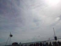 Bourenmouth Airshow